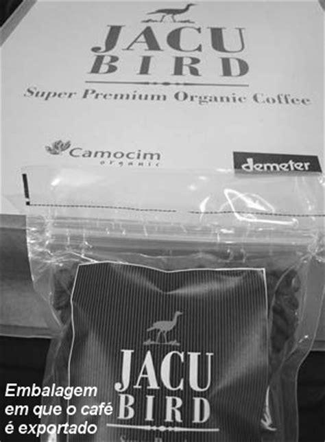 Café do Jacu, caro e exótico · Revista Cafeicultura