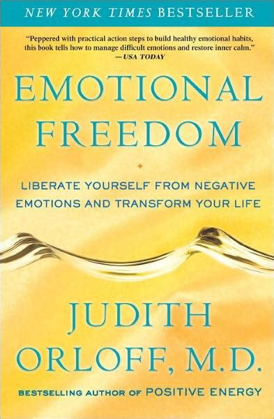 libro anger is an energy emotional freedom liberate yourself from negative emotions and transform your life by judith