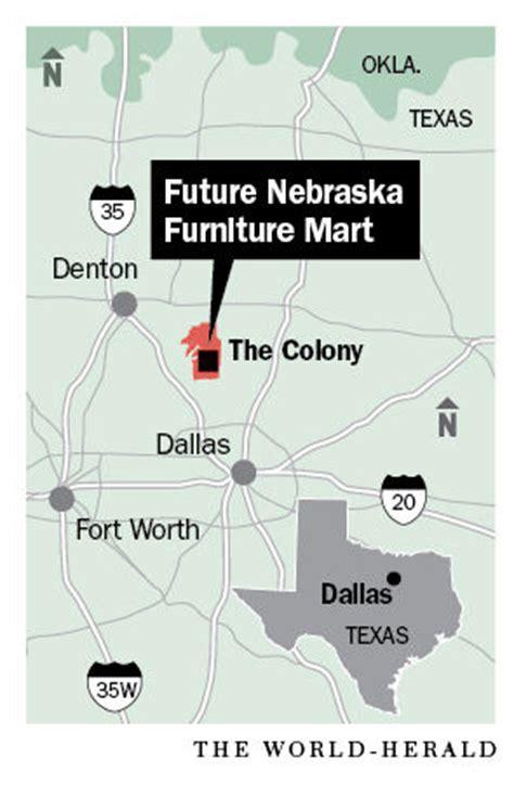 nebraska furniture mart  hiring spree  texas stores opening nears money omahacom