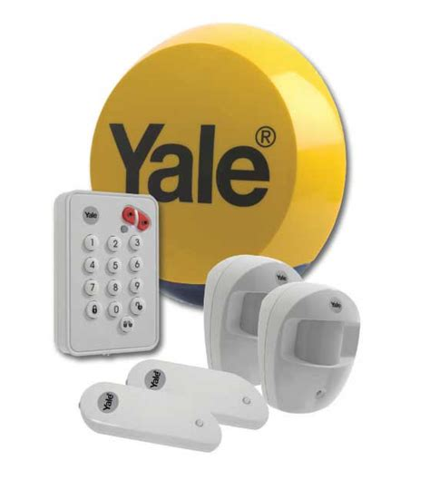 yale easy fit standard alarm ad alarms