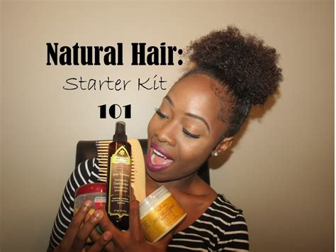 How To Pack Natural Hair Printrest   how to natural hair starter pack 101 basic tools review