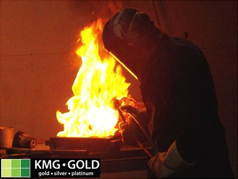 kmg gold recycling expands into usa opens in dakota