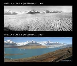 Patagonias Upsala Glacier 1928 2004 Greenpeace » Home Design 2017
