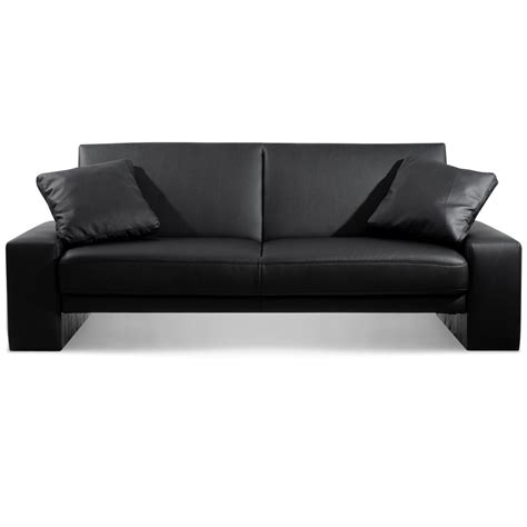 black leather sofa bed sofa beds black black sofa bed for small living room
