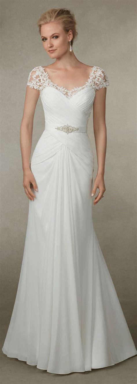 sheath wedding dress 25 best ideas about sheath wedding dresses on