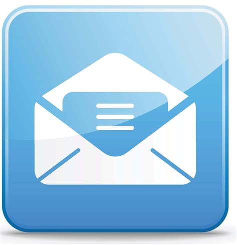 email layout icon phone email icon clipart best