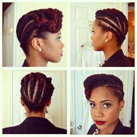 hair style for a nine ye cornrow twists hair pinterest