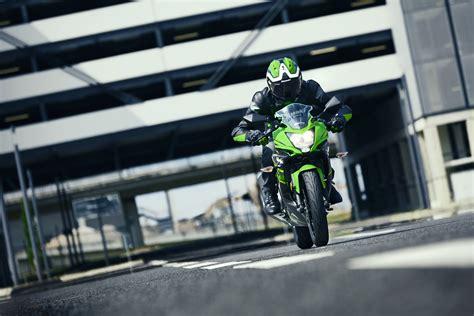 125 Motorrad Kawasaki Ninja by Kawasaki Ninja 125 Alle Technischen Daten Zum Modell