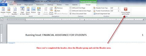 apa format header and footer apa page numbers twentyeandi collection of solutions apa