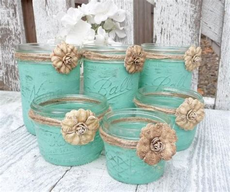 country shabby chic wedding decor 15 rustic mint wedding shabby chic upcycled country