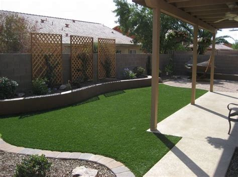 landscaping ideas for small backyard best 25 backyard landscape design ideas on