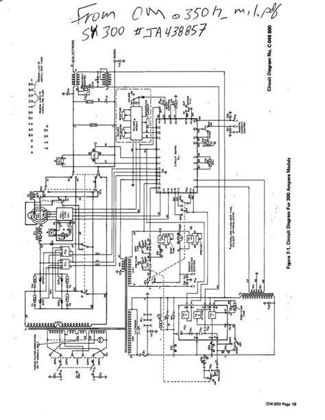 welder wiring diagram wiring diagram on lincoln ac 225 welder free