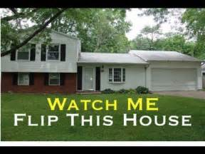 flipping houses me flip this house