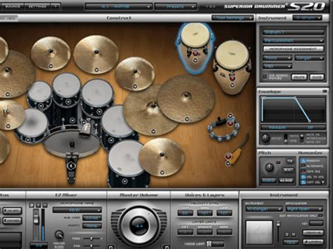 drum computer tutorial 9 recommended drum software packages musicradar