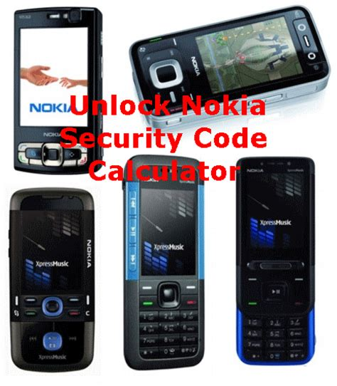 unlock gsm cn nokia n95 secret codes gsm sri lanka unlock nokia security code calculator