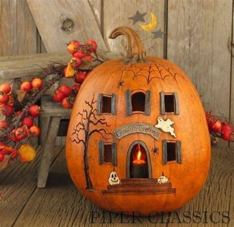 Decorating Ideas For Pumpkins 50 Of The Best Pumpkin Decorating Ideas Kitchen