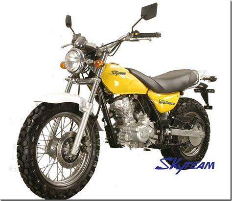 Suzuki V Raptor 250 Skyteam V Raptor Vanvan 250cc 4 Stroke Motorcycle
