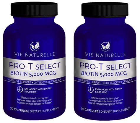 7 facts about biotin and hair growth vie naturelle biotin for hair growth 5 000 mcg super
