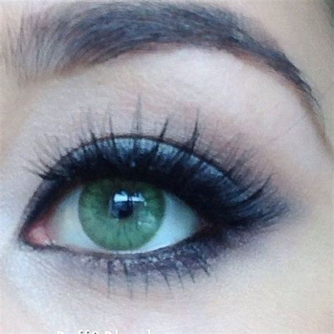 colored contacts desio desio forest green contacts on blue contact