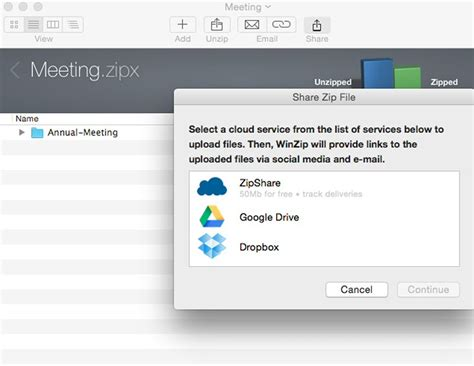 dropbox yahoo finance winzip mac 4 safe and simple file sharing with icloud