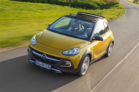 opel adam rocks opel adam rocks 2014 2015 2016 2017 2018