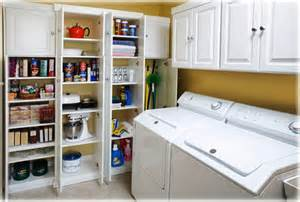 Pantry Room Ideas 20 Laundry Room Cabinets To Try In Your Home Keribrownhomes