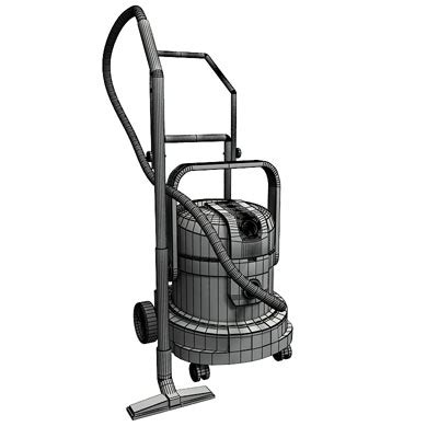 3d model vacuum cleaner 29 95 buy