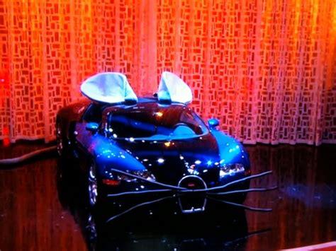 bugatti veyron mouse bugatti veyron mouse the tonight show with conan o brien