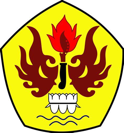logo universitas pasundan unpas kumpulan logo