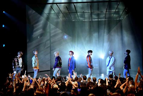 bts ama photo gallery bts at the 2017 amas american music awards