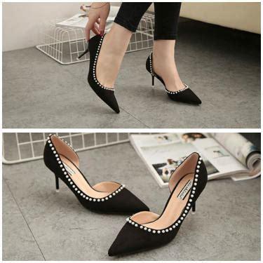 Sepatu Heels Gosh Size 38 sepatu heels 103 olshop sepatu murah grosirimpor