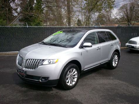 mclean ford pine plains ny 2013 lincoln mkx