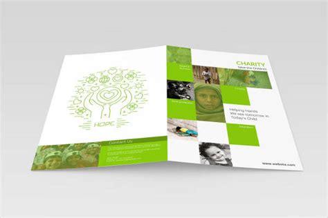 bi fold brochure template illustrator illustrator brochures design trends premium psd