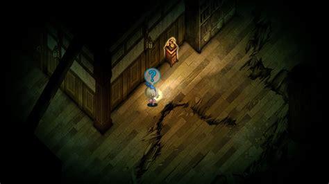 Kaset Ps4 Yomawari Midnight Shadows yomawari midnight shadows gets 10 creepy new screenshots
