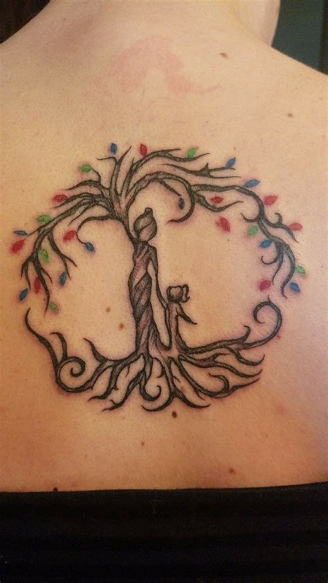 tattoos for mothers and daughters 40 amazing tattoos design ideas