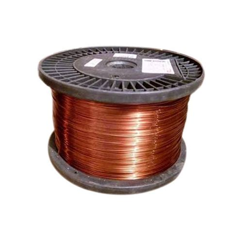 Kawat Tembaga Email Enamel 0 65mm 0 65 Mm Radio Kumparan Spul Rfc cool copper winding wire photos electrical circuit