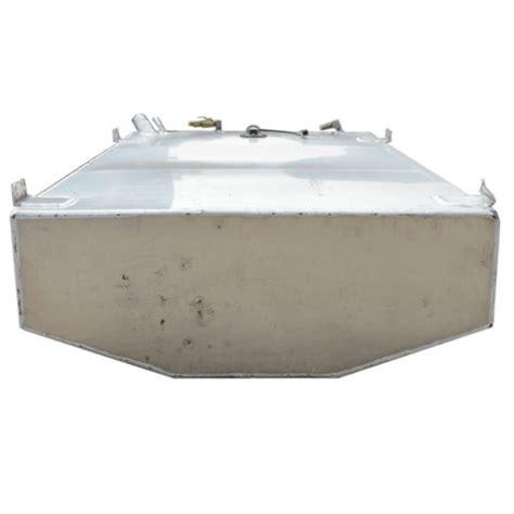ebay boats diesel ezell industries 326656 aluminum 56 gallon marine boat