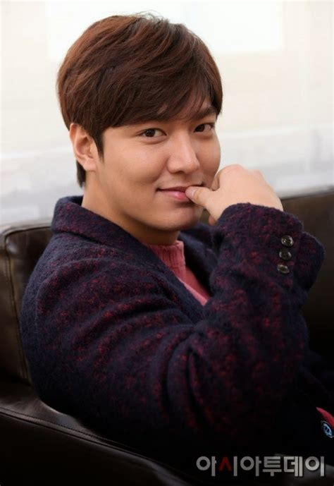 lee min ho biography interview the imaginary world of monika lee min ho media