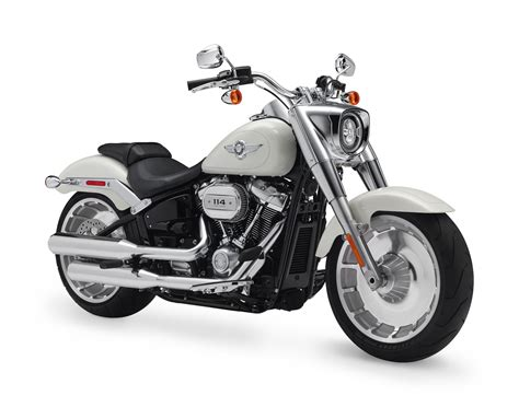 harley davidson fat boy  review totalmotorcycle