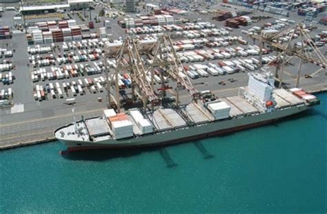Car Shipping Ports by Port To Port Auto Shipping Matson Car Shipping