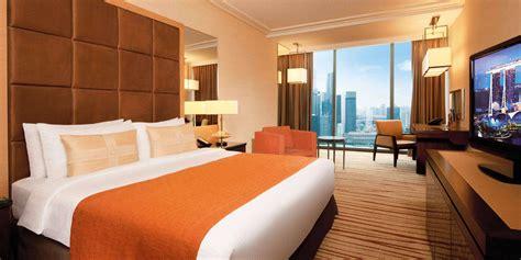 premier room premier room in marina bay sands singapore hotel