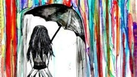 Umbrella Maxy By Galery Chory the gallery for gt with umbrella in painting