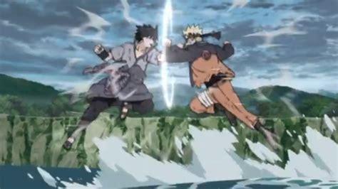 episode   anime  naruto  sasuke fight    time  shippuden