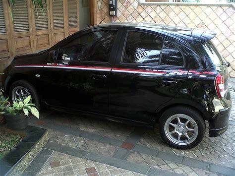 Jual Tv Mobil Nissan March harga jual nissan march baru mitula mobil