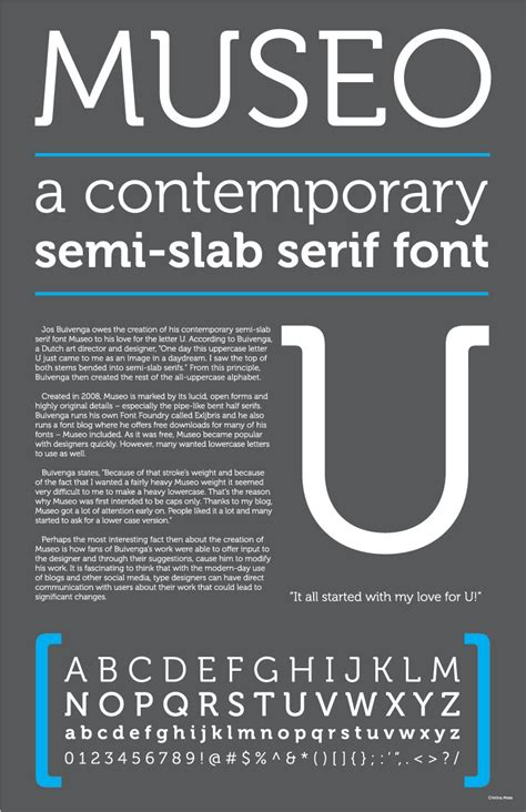 Font Poster | 301 moved permanently