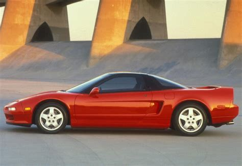 acura nsx pic 1991 acura nsx pictures information and specs auto