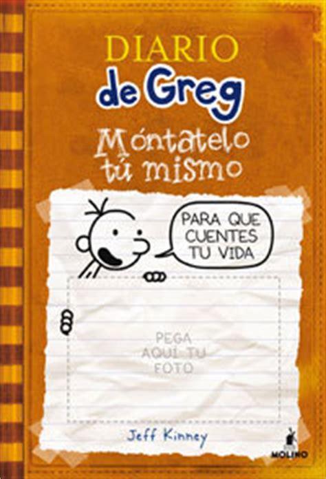 libro diario de greg 8 diario de greg 6 161 atrapados en la nieve kinney jeff sinopsis del libro rese 241 as criticas