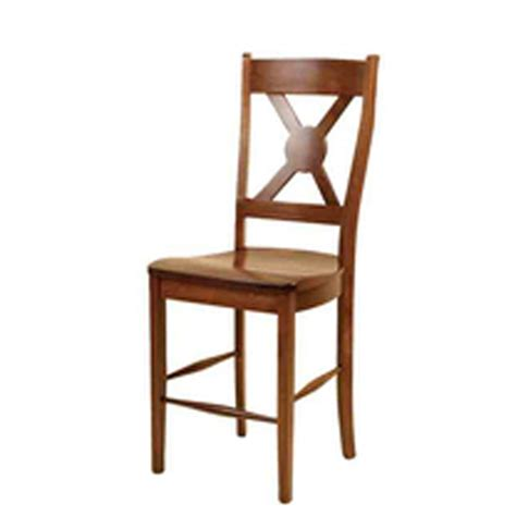 still fork 253181 chairs and stools wellston 24 inch side