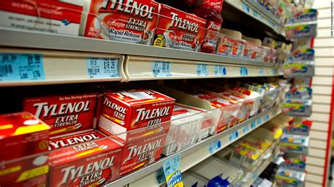 Acetaminophen Shelf by Tylenol Baby Products And Hep C Boost Johnson Johnson Earnings Jul 15 2014