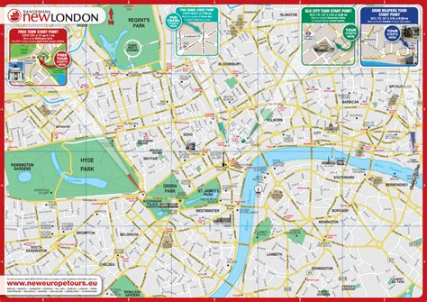 printable online road maps london printable map printable london street map
